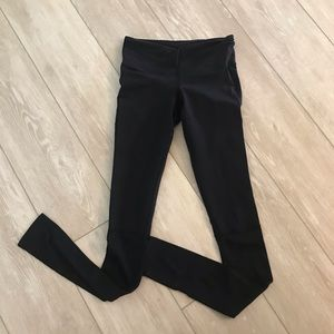 Pure Barre + Splits59 leggings